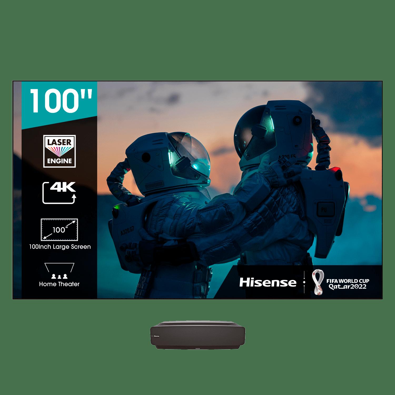 Laser TV 100L5F-B12 100
