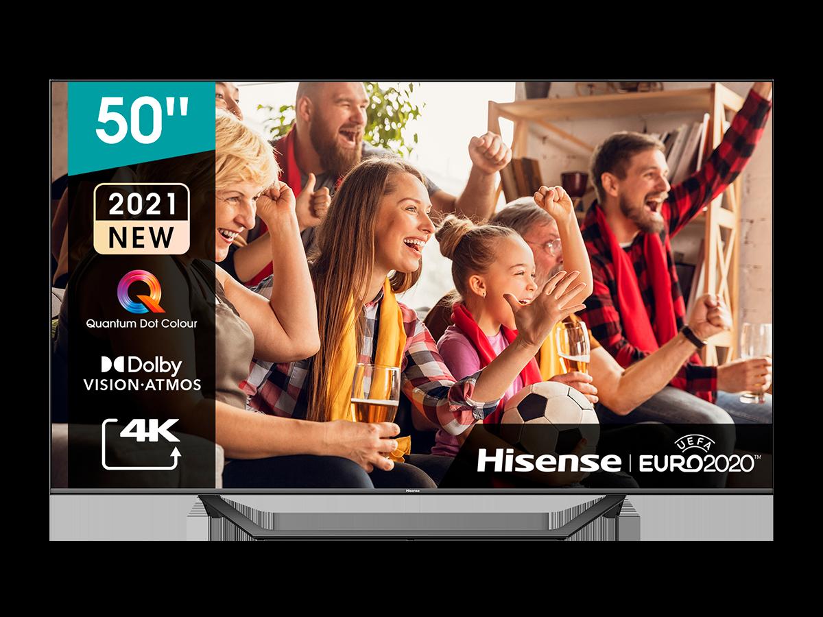 UHD TV 50A7GQ 50