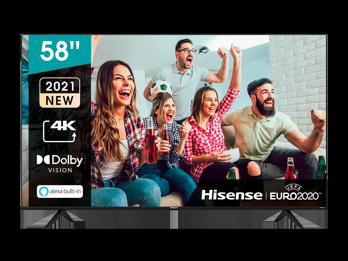 UHD TV 58A6G 58