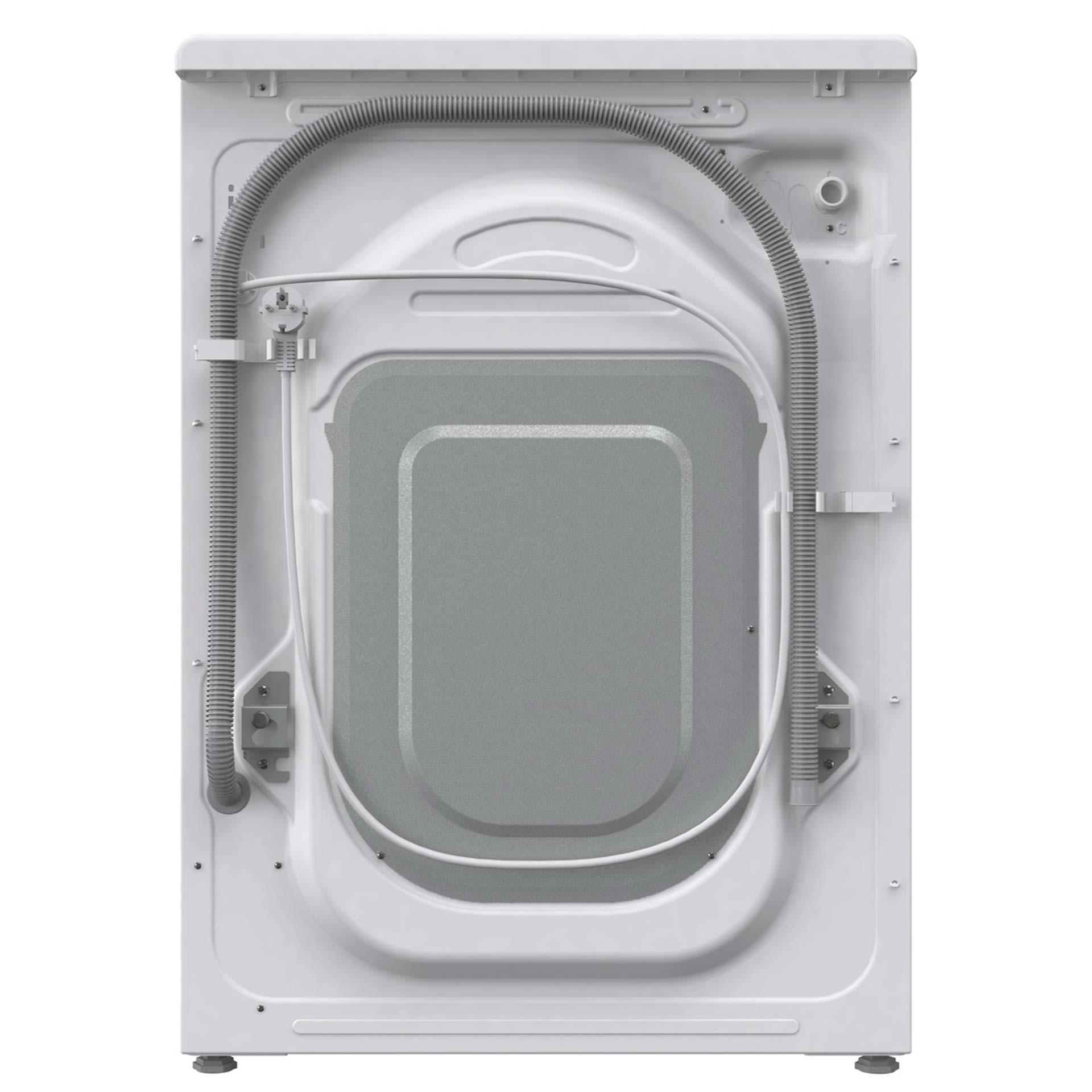 Lavadoras de carga fontal Lavadora WFGA10141VM