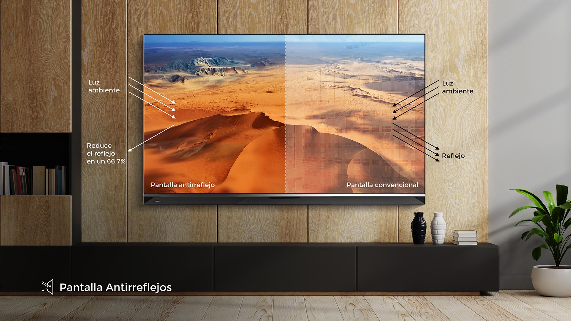 ULED TV 75U9GQ 75″