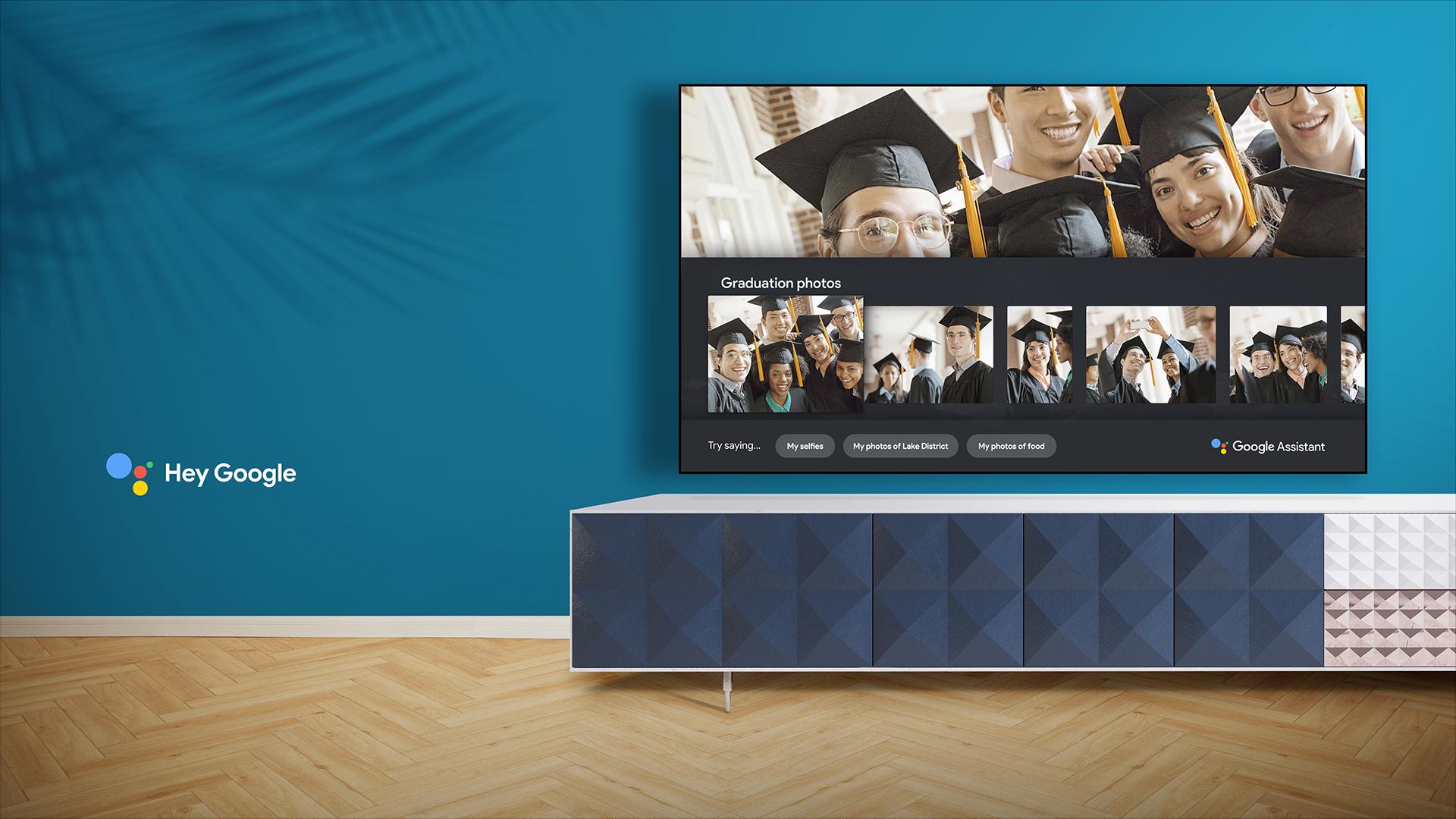 UHD TV 65A6G 65″
