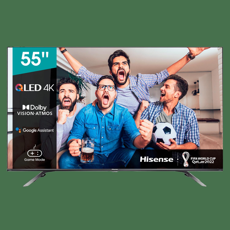 QLED TV 55E76GQ 55