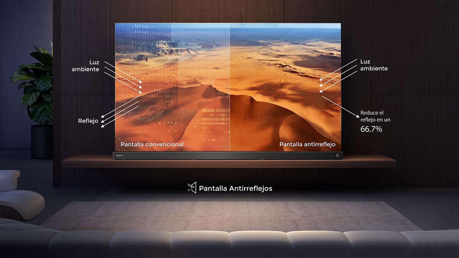 OLED TV 55A9G 55″