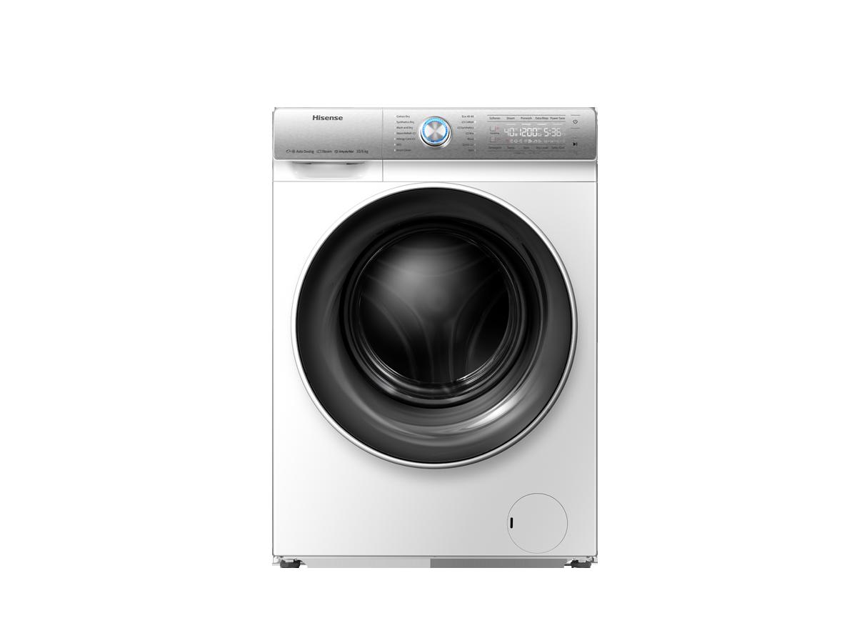 Lavadora - secadora WDQR1014EVAJM