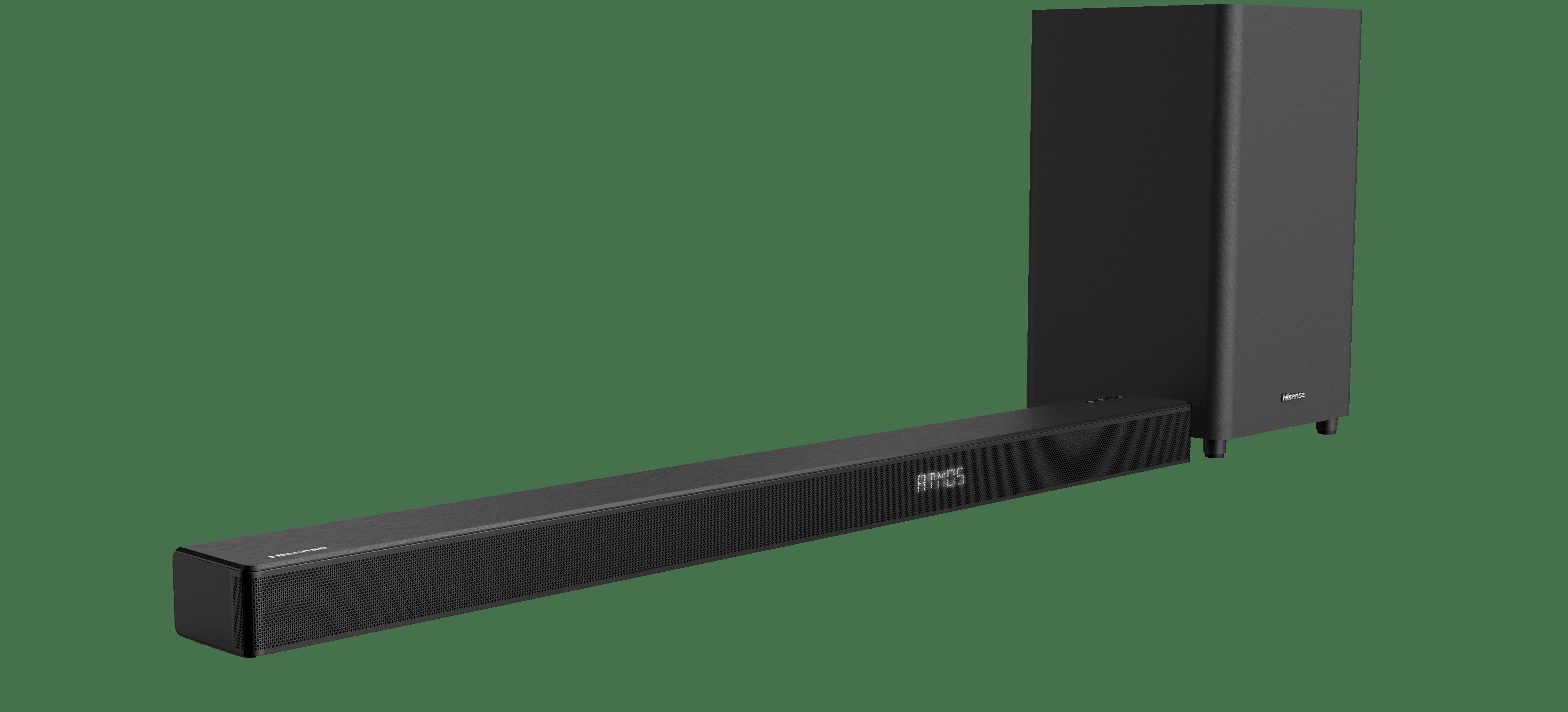 Barras de sonido Barra de sonido HS312