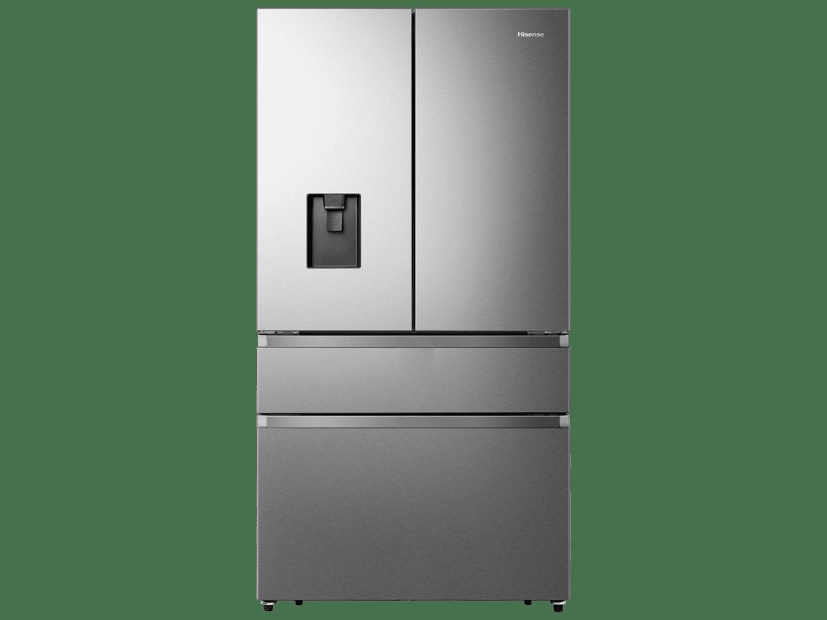 Frigorífico French Door RF749N4WIF